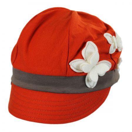 Flipside Kim Weekender Cotton Cap