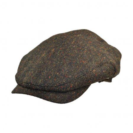 Wigens Caps Leif Ivy Cap w/ Earflaps