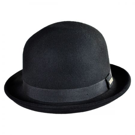 Conner Crushable Bowler Hat