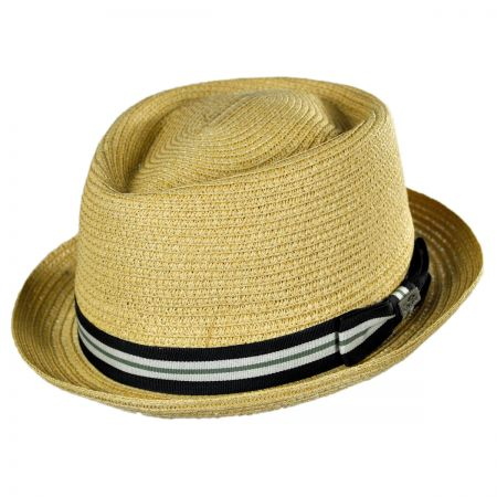 Conner Manchester Fedora Hat