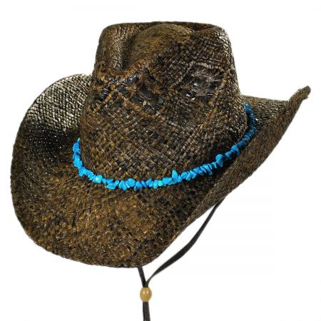 Conner Cascade Mountain Western Hat