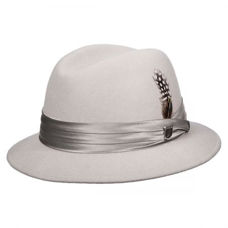 Stacy Adams Low Rider Hat