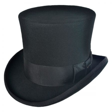 Scala Mad Hatter Top Hat
