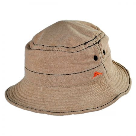 Tommy Bahama Cotton Bucket Hat