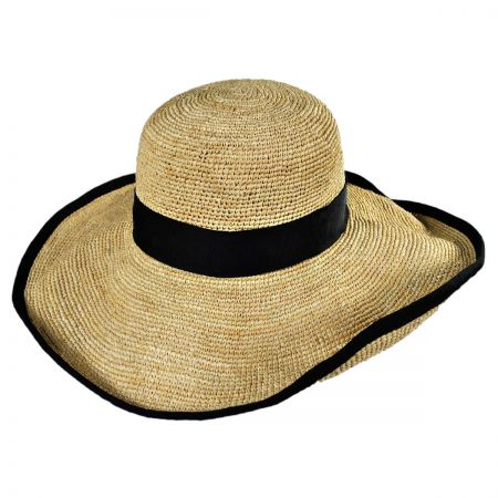 Callanan Hats Crochet Sun Hat