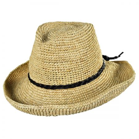 Callanan Hats Braid Band Planter Hat
