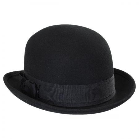 Scala Scala Bowler Hat