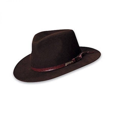 Indiana Jones Indiana Jones - Wool Outback
