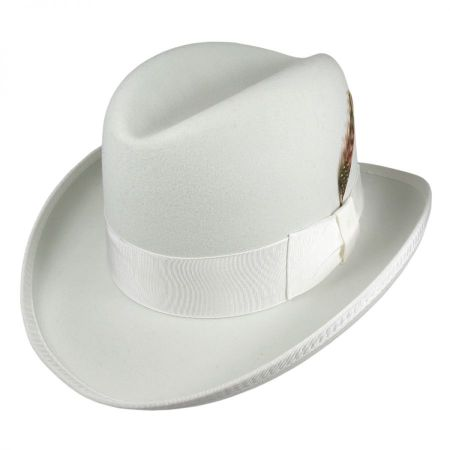 Golden Gate Hat Company Size: 7 1/2