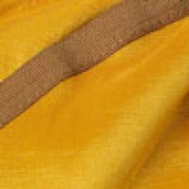 Size: OS  - Mustard
