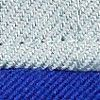 SIZE: ADJUSTABLE - Gray/Blue