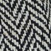 SIZE: XL - Black/White