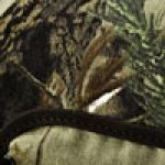 SIZE: 7 3/8 - Camouflage