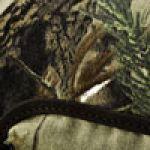 SIZE: 7 5/8 - Camouflage