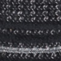 SIZE: L - Black Heather