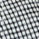 SIZE: L/XL - White/Black
