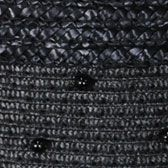 SIZE: XS  - Black
