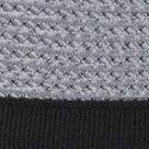 SIZE: L - Black/Gray