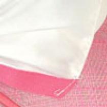 Size: OS - White/Maroon