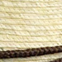 SIZE: ONE SIZE FITS MOST - Natural