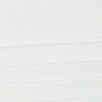 SIZE: ADJUSTABLE - White