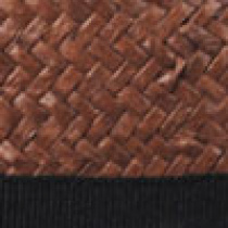 SIZE: S - Brown
