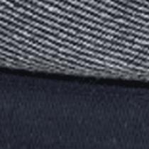 SIZE: M - Light Blue/Navy Blue