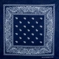 Size: OS - Navy Blue