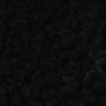 SIZE: S/M - Black