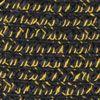 SIZE: XL - Black/Gold