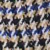SIZE: M - Blue/Brown