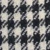 SIZE: 57CM - Black/White