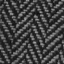 SIZE: 7 1/4 - Grey/Black