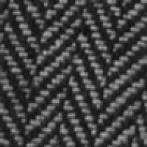 SIZE: 7 3/4 - Grey/Black
