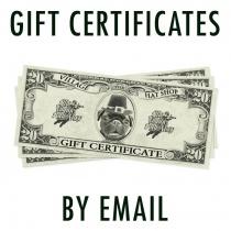 village hat shop e gift certificate gift certificates