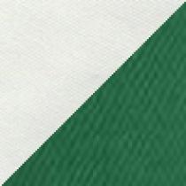 Size: OS - Off White/Green